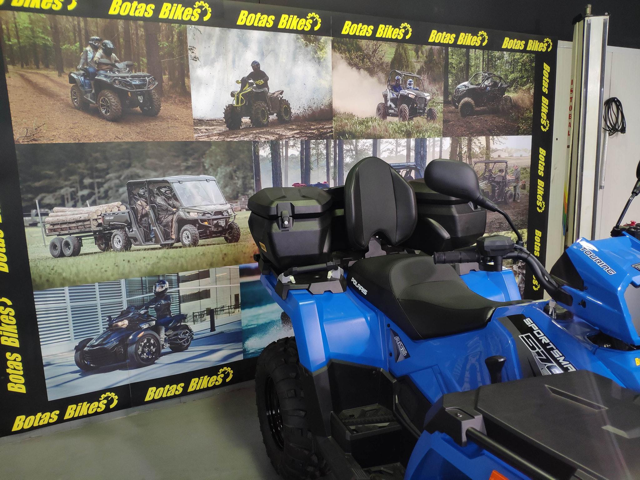 Moto Shop 1